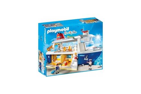 PLAYMOBIL 6978 Playmobil Bateau de croisi?re