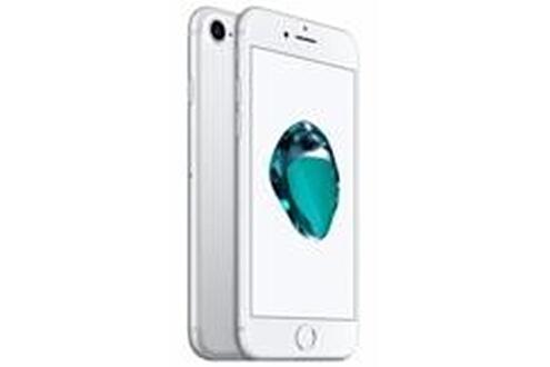 Apple Apple iphone 7 - 32go (argent)