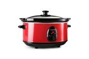 KLARSTEIN Bristol 35 Slow Cooker Mijoteuse 3,5 litres 200W - rouge
