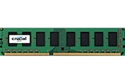 Crucial Crucial mã©moire ddr3 1600 8gb cl11 1,35v