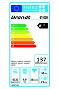 Brandt BT 603 M