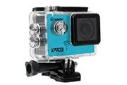 Tectectec TecTecTec XPRO3 Caméra Sport 4K- Caméra étanche avec écran couleur LCD