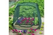 Ubbink Serre de jardin moustiquaire 100x100x100 cm