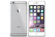 Apple IPHONE 6 PLUS 128GB ARGENT
