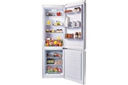 Candy Refrigerateurs combines inverses CCBS 6182 WHV 1