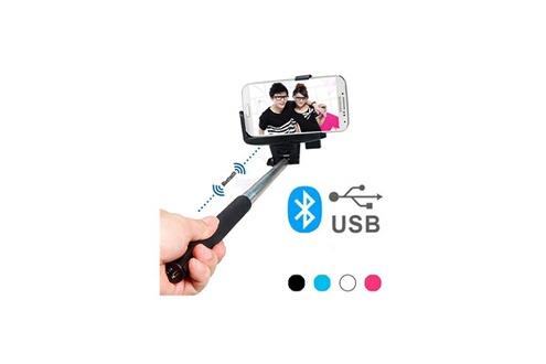 GENERIQUE Perche Selfie Bluetooth