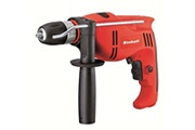 Einhell Perceuse à percussion TC-ID 710 Einhell