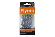 Flymo FLYMO - Dent de rechange FLY058 pour aérateur Lawn Rake 3400
