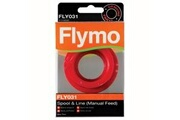 Flymo FLYMO - Bobine de fil FLY031 pour Mini Trim et Mini Trim ST
