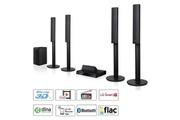 Lg LG LHB655 Home Cinéma 5.1 Blu-ray 3D Smart TV DLNA