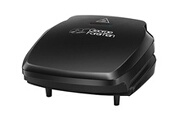 George Foreman 23400 - Grill 2 portions Noir