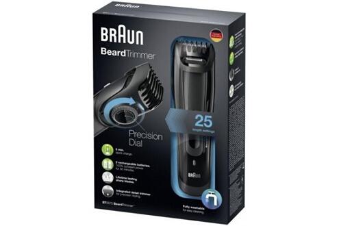 Braun Braun bt 5070 beardtrimmer