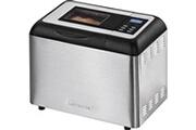 Clatronic Clatronic BBA 3365 - Machine à pain - 2 l - 700 Watt