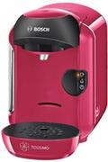 Bosch Bosch TASSIMO T12 TAS1251 - Machine multi-boissons - 3.3 bar - rose/ anthracite