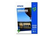 Epson Epson premium semi brillant photo papier inkjet 251g/m2 a4 20 feuilles pack de 1