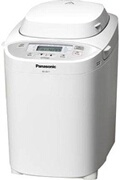 Panasonic PANASONIC SD-2511WXE - Machine à pain - 550 Watt - blanc