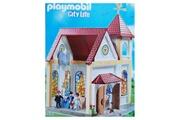 PLAYMOBIL PLAYMOBIL 5053 L'église pour les mariages romantiques