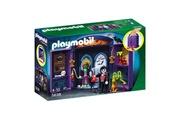 PLAYMOBIL Playmobil 5638 city action - coffre vampire et mutant