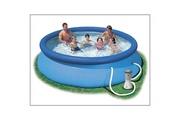 Intex Intex 28142GN Easy Set Pool Ø 396 x 84 cm avec pompe de filtration