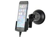 Kram Fix2car support actif (avec cac) pour apple iphone 6 6s 7 8 avec cable mfi