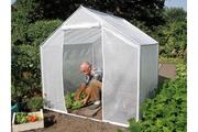 Nature Serre de jardin en polyéthylène 190gr/m² 192x210cm