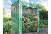 Nature Serre à tomates en polyéthylène 145gr/m² 198x78cm