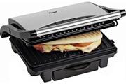 BESTRON Bestron - gril à panini/viande funcooking asw113s (asw 113 s) inox
