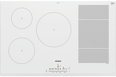 plus de photos fa12b 67817 Siemens Table cuisson induction 80cm siemens ex859fvc1e