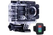 Alpexe XPRO2 Caméra Sport 4K avec Montre Télécommande controlee par WIFI IOS et Android compatible