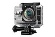Alpexe Caméra Sport 4K Wifi Caméscope Sportive UHD avec Capteur Sony IMX117 Exmor R Caméra d'Action 20MP Étanche Sous-Marin 30m et 2 Batterie Incluses