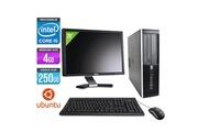Hp 8200 - core i5 - 4go - linux + ecran 20''