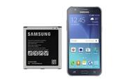 Samsung Sparfix® - batterie d'origine eb-bg531bbe pour samsung galaxy j5 / galaxy grand prime ve