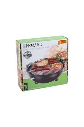 Be Nomad Barbecue de table électrique noir doc170n