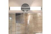 EGLO LIGHTING Applique murale palmera chrome 2x40w - eglo lighting -