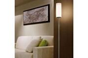 EGLO LIGHTING Lampadaire troy 3 nickel mat 1x60w - eglo lighting - 85982