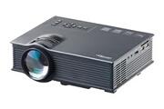 Scenelights Projecteur vidéo LED / LCD compact LB-8300.mp, 800 lm