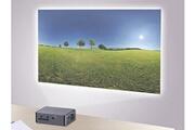 Scenelights Mini projecteur vidéo DLP 800 lumens ''LB-8500.mini''