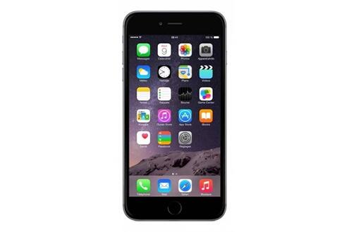 Apple Iphone 6 32go gris sidéral