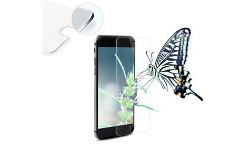 Cabling Protection d'écran invisible shield transparent qualité hd en verre trempé pour sony xperia z4 compact