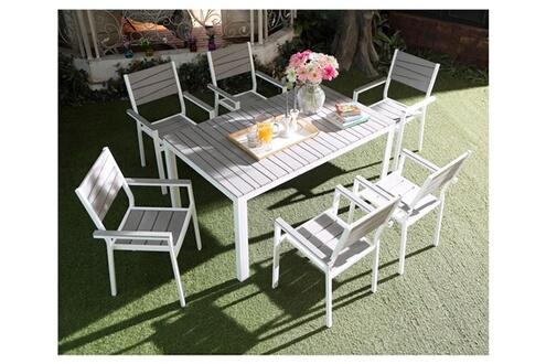 Rocambolesk Magnifique Salon De Jardin Perfecto 6 Salon De Jardin