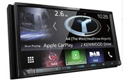 Kenwood Autoradio/video/gps kenwood dnx-7170dabs