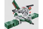 Bosch Bosch – scie radiale ø 216mm 1200w avec 4 rallonges latérales – pcm 8s
