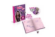 CANAL TOYS CHICA VAMPIRO - Journal intime