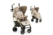 I'coo Poussette buggy pace - sahara