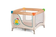 Disney Lit parapluie sleep and play sq - pooh ready to play