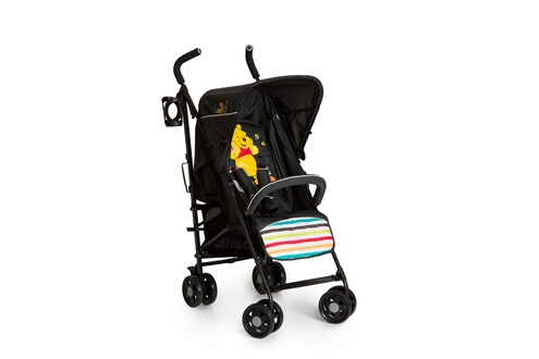Disney Poussette buggy speed plus - pooh tidy time