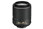 Nikon Objectif af-s dx 55-200 mm f/4-5.6 ed vr ii