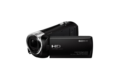 Sony Camescope hdr-cx240