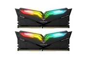 Team Group Team group t-force nighthawk noir, rgb, ddr4-3000, cl16