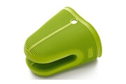 Lekue Gant/pince vert silicone - 0232400v10u045 - lekue